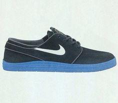 detailed look d6c56 5021a Nike SB Stefan Janoski Lunar (2014) - Zajawka