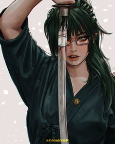 Anime Girl Hot, Girls Anime, Anime Art Girl, Anime Guys, M Anime, Fanarts Anime, Anime Characters, Reborn Anime, Ju Jitsu