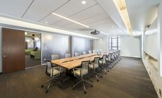 Inside Twitter's San Francisco Headquarters - 26