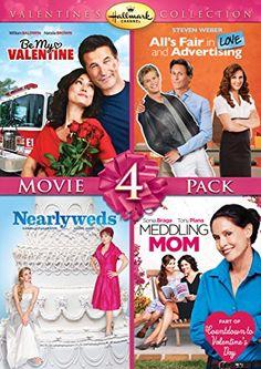 lost valentine hallmark dvd