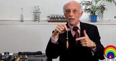 Cursos Online Acesse AGORA - Aula de Radiestesia com Prof. Cafarelli