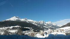 Let it snow val di Fassa