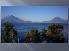 Samabaj - un sitio sumergido en el lago de Atitlan - video de Conferencia en Museo Popol Vuh UFM Guatemala