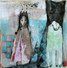 Anne Huyette-Patay