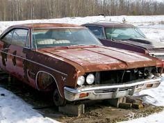 66 Impala