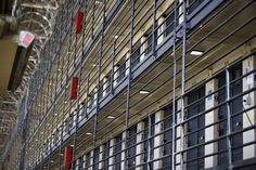 """A Brennan Center report argues that releasing the """"unnecessarily incarcerated""""could reduce U.S. prison populations by almost 40 percent."""
