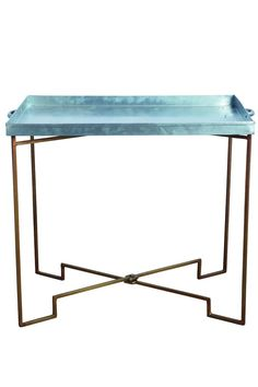 Metal Tray Table – Homeplace
