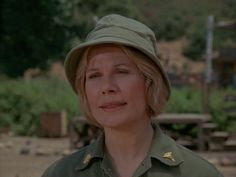 M*A*S*H: Season 3, Episode 3 Officer of the