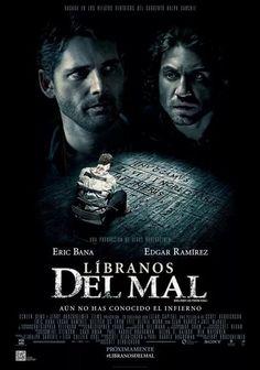 ¡Póster en español de 'Líbranos del mal (Deliver us from Evil)'!