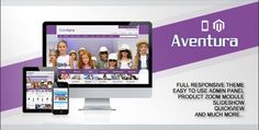 Discount Deals Aventura Responsive Magento Themewe are given they also recommend where is the best to buy