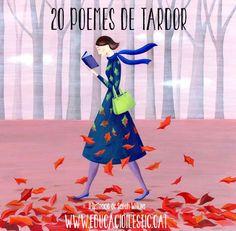 20 poemes de tardor