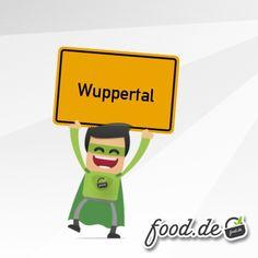 Wuppertal aufgepasst! Ab sofort füllen wir eure Kühlschränke mit frischen Lebensmitteln. Tüten schleppen & Schlange stehen haben ein Ende --> https://food.de/