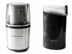 The best way to purchase spices is to buy them whole, so their complex aromas and flavors remain under lock and key until you decide to set them loose. With the a good spice grinder, this is as easy as it sounds.
