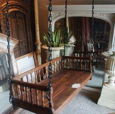 Original Indian Swing Seat