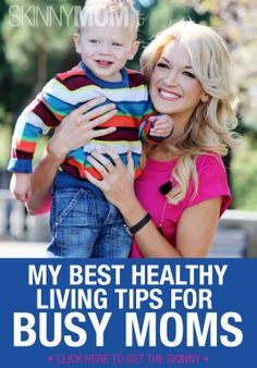 Juggling your life when you're a busy mom can be very tough. Read my best tips on living as a nonstop mom!