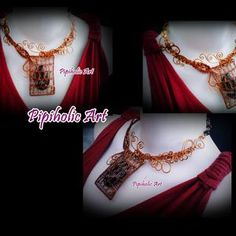 Kalung Wire Jewelry  Click Here to Buy https://www.bukalapak.com/pipiholic/products
