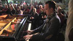 Piano-Boogie-Medley, Stefan Ulbricht, Chris Conz, Moritz Schlömer