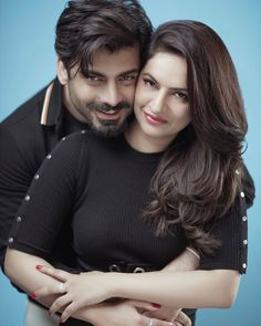"Pak Actor ""Fawad Khan and Wife Sadaf's Latest Magazine Shoot Is Our Idea Of A Perfect Couple"" storypick via (May, Love Couple Images, Cute Love Couple, Couples Images, Cute Couples, Perfect Couple, Romantic Couples, Beautiful Couple, Beautiful Pictures, Indian Wedding Couple Photography"