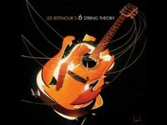 Lee Ritenour	68 / 6 String Theory / 2010