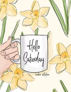 I'm answering all of your questions on my stories… Saturday Morning Quotes, Good Morning Happy Saturday, Hello Saturday, Morning Quotes For Him, Weekend Quotes, Morning Inspirational Quotes, Hello Weekend, Sunday Quotes, Happy Weekend