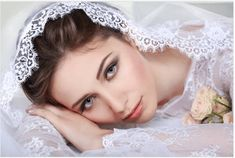 "The Brides Natural Beauty – ""Solomons Song of Songs"" Captivating eyes, altogether lovely. Brunette.  Bride."