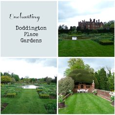 going local: enchanting doddington place gardens in sittingbourne Days Out In England, Private Garden, Day Trip, Enchanted, Golf Courses, Gardens, Places, Travel, Viajes