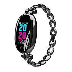 ☞ Don't forget this... Calorie Tracker, Latest Watches, Fitness Bracelet, Smart Bracelet, Heart Rate Monitor, Face Design, Fitness Tracker, Blood Pressure, Smart Watch