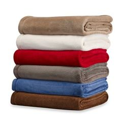 Buy WarmZone™ Cozy Comfort Throw from Bed Bath & Beyond $25