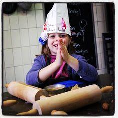 #kinderfeestje #biologisch #bakken #zondersuiker #suikervrij ##nosugar #appeltaart