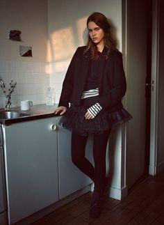 Étoile Isabel Marant F/W 2015