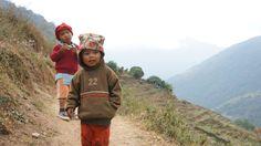 Nepal by Michał Szczepaniak , via 500px