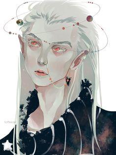 Mikitaka Hazekura - Gud art - good characters - JJBA - DIU