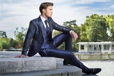 ¡No busques más! Encuentra el traje de novio perfecto en http://www.enzoromano.com/ceremonia-2016/