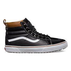 SK8-Hi MTE (Mountain Edition)   Shop Mens Skate Shoes at Vans  http://www.vans.com/shop/sk8hi-mte  $80