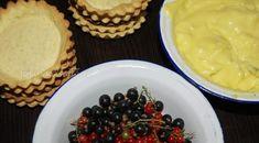 Pudding, Desserts, Food, Cream, Pie, Tailgate Desserts, Deserts, Custard Pudding, Essen