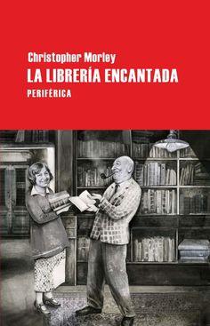 La librería ambulante - Morley, Christopher (Periferica)