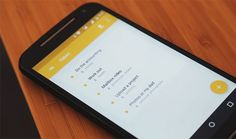 swipes-android-app