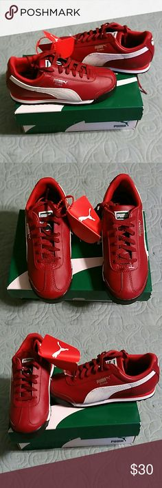 PUMA ROMA UNSEX Shoes NEW Shoes Sneakers