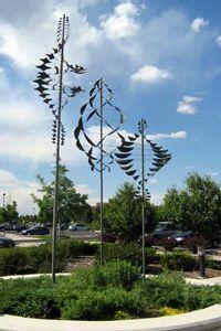 Image result for wind sculptures
