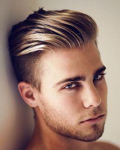 men hairstyles undercut - Men Undercut Hairstyles for short hair ...