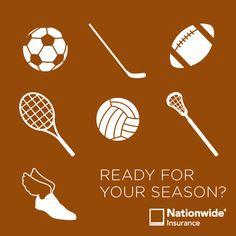 #Fall #Sports