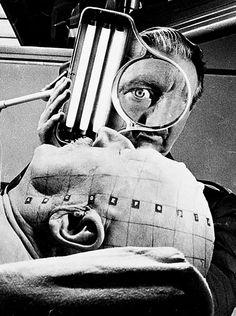 Fantastic Voyage, 1966.