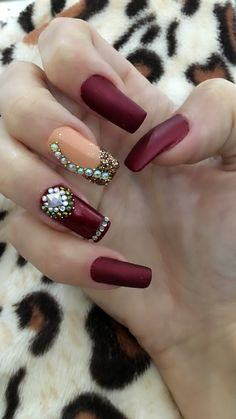 If you've got long nails and you're wondering which unique style you should invest in, you might test out the blonds. All you will need is artificial nails. Press the artificial nail fi… Long Nails, My Nails, Red Stiletto Nails, Artificial Nails, Perfect Nails, Nail Designs, Nail Polish, Beauty, Manicures