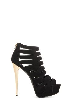Alexys - JustFab #heels #shoes