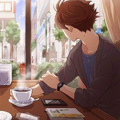 Oikawa & Kageyama | Haikyuu!! #anime