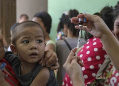 """""""Your Voices We Raise; Lets Go Viral!: DOH expects measles surge in Calabarzon (LGUs urge. Telephone Interview, High Fever, Skin Rash, Your Voice, Letting Go, Raising, Campaign, Health, Lets Go"""