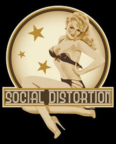 Decorate any surface with these great Social Distortion stickers. Description from rockstarhq.com. I searched for this on bing.com/images