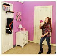 Hamper Hoops™ - Basketball Hoop & Hamper For Your Kids' Laundry