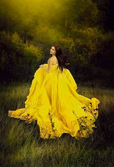 Random beauty in yellow dress grass field Untitled photo by Светлана Беляева Fantasy Photography, Portrait Photography, Fashion Photography, Edgy Photography, Yellow Photography, Autumn Photography, Maternity Photography, Editorial Photography, Prom Dresses