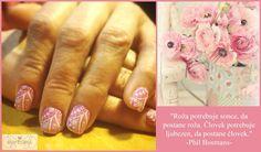 #nails #martissima #art #design #stamping #nailart #gelish #love #funtimes